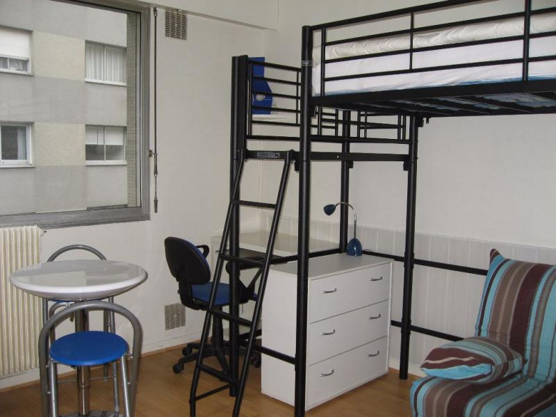 Limoges studio meublé de 17 m² hyper centre ville