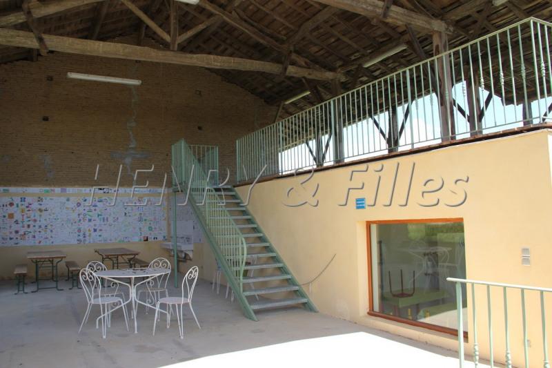 Sale house / villa Samatan 235000€ - Picture 38