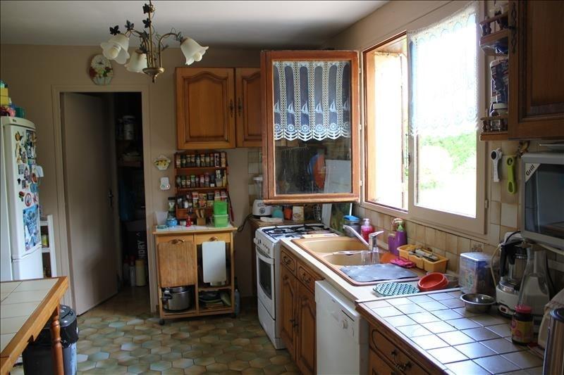 Verkoop  huis Maintenon 238500€ - Foto 5