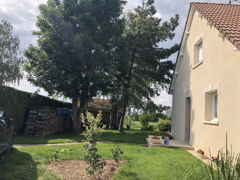 Sale house / villa Bourgogne 336000€ - Picture 10