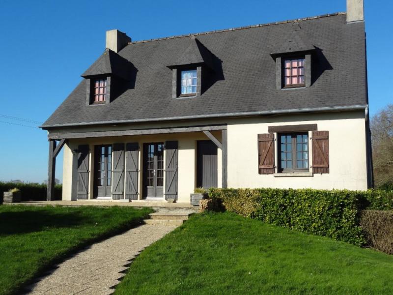 Sale house / villa Mael carhaix 190500€ - Picture 2