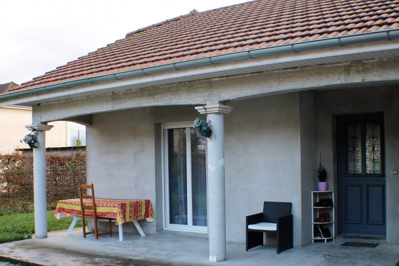 Vente maison / villa Le pont de beauvoisin 229 000€ - Photo 3