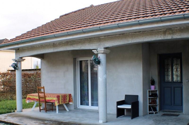 Vente maison / villa Chambery 229000€ - Photo 2