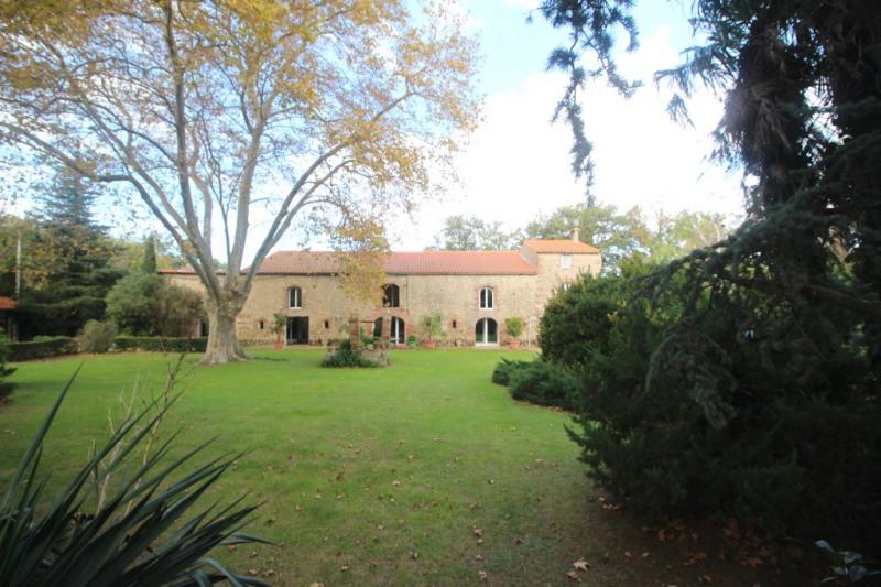 Venta de prestigio  casa Saint andre 895000€ - Fotografía 1