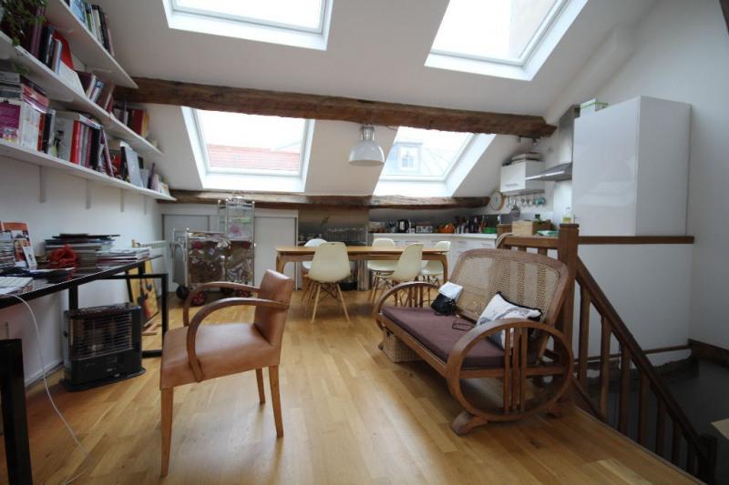 Rental apartment St germain en laye 2312€ CC - Picture 4