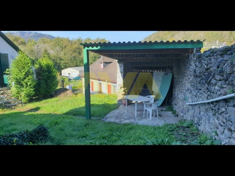 Venta  casa Tardets-sorholus 70000€ - Fotografía 6