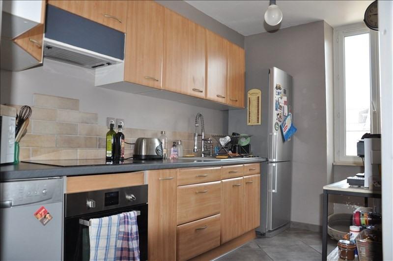 Sale apartment Oyonnax centre 99000€ - Picture 4