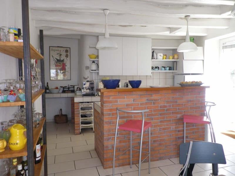 Vente maison / villa Chauvigny 294000€ - Photo 7