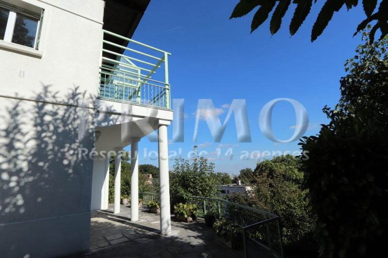 Vente de prestige maison / villa Le plessis robinson 1090000€ - Photo 1