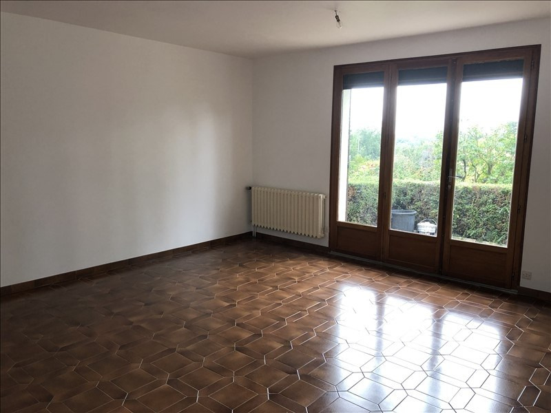 Vente maison / villa Iteuil 159000€ - Photo 4