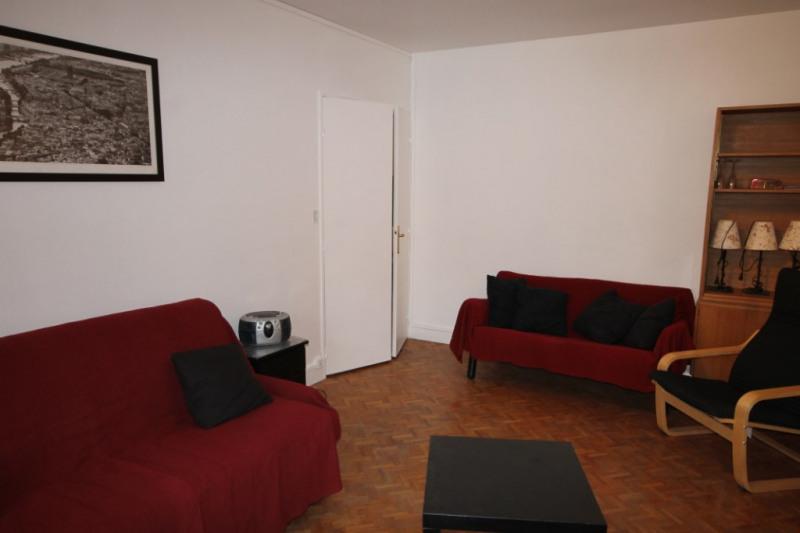Locação apartamento Paris 15ème 1300€ CC - Fotografia 2