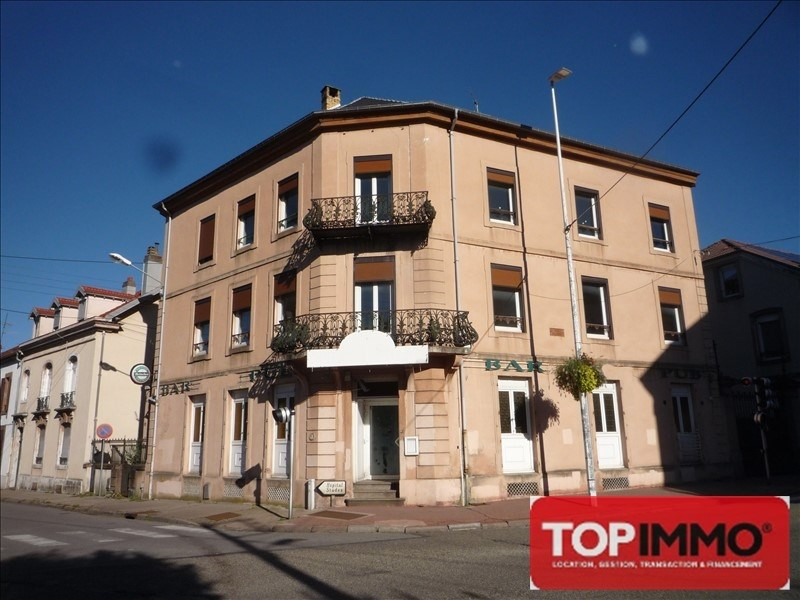 Vente immeuble St die 107000€ - Photo 2