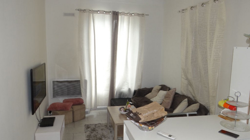 Investment property apartment Cagnes sur mer 78000€ - Picture 3