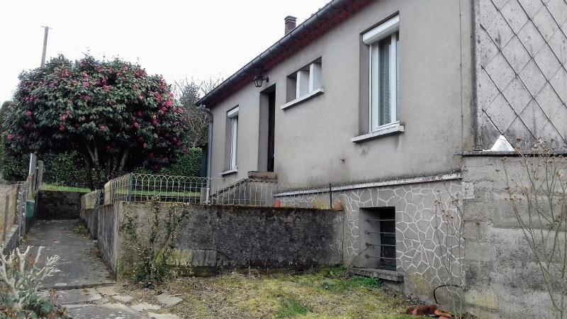 Vente maison / villa Pont de larn 118000€ - Photo 1