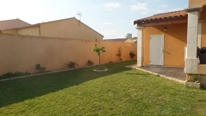 Vente maison / villa Pierrelatte 255000€ - Photo 17