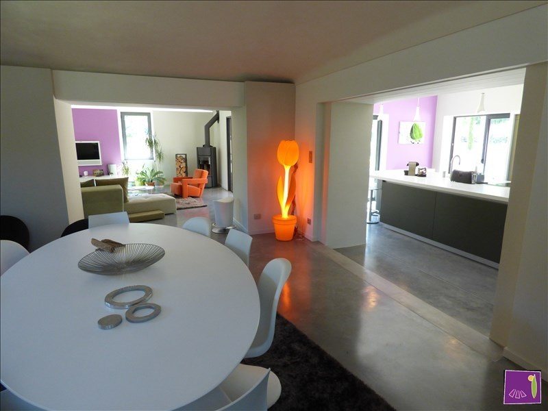 Deluxe sale house / villa Barjac 945000€ - Picture 12