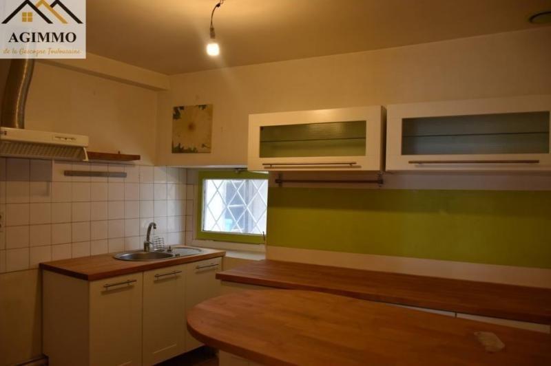 Location appartement Mauvezin 445€ CC - Photo 1