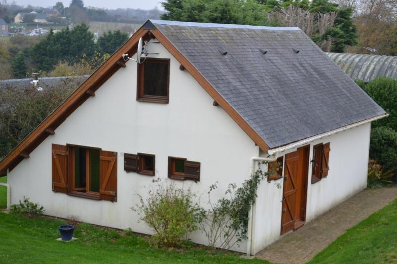 Vente de prestige maison / villa Colleville sur mer 675000€ - Photo 10