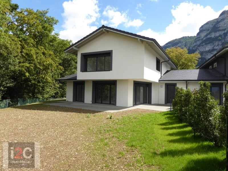 Vente maison / villa Collonges sous saleve 780000€ - Photo 10