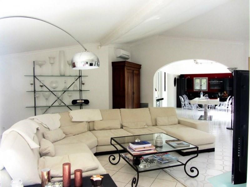 Deluxe sale house / villa Villeneuve les avignon 595000€ - Picture 3
