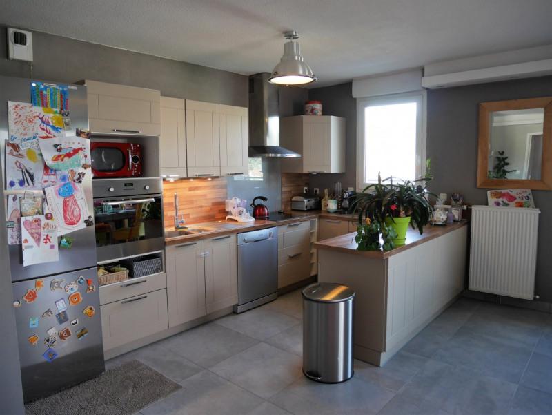 Vente appartement Échirolles 320000€ - Photo 8