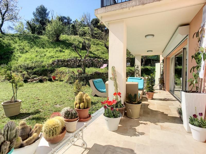 Deluxe sale house / villa Cagnes sur mer 798000€ - Picture 14