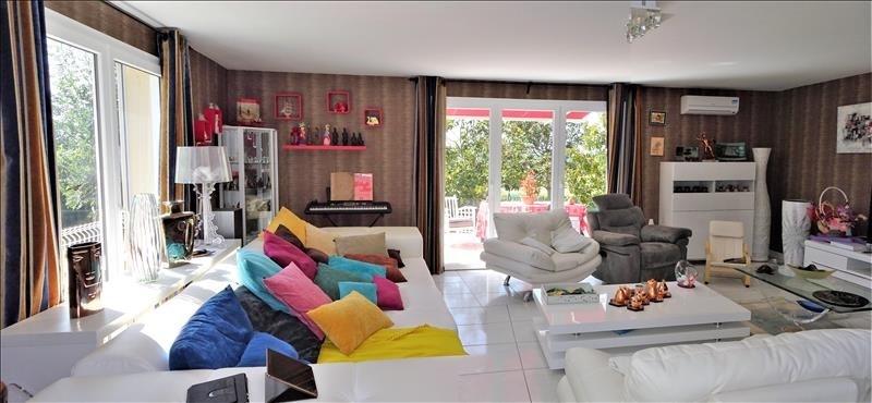 Vendita casa Castelnau de levis 380000€ - Fotografia 4