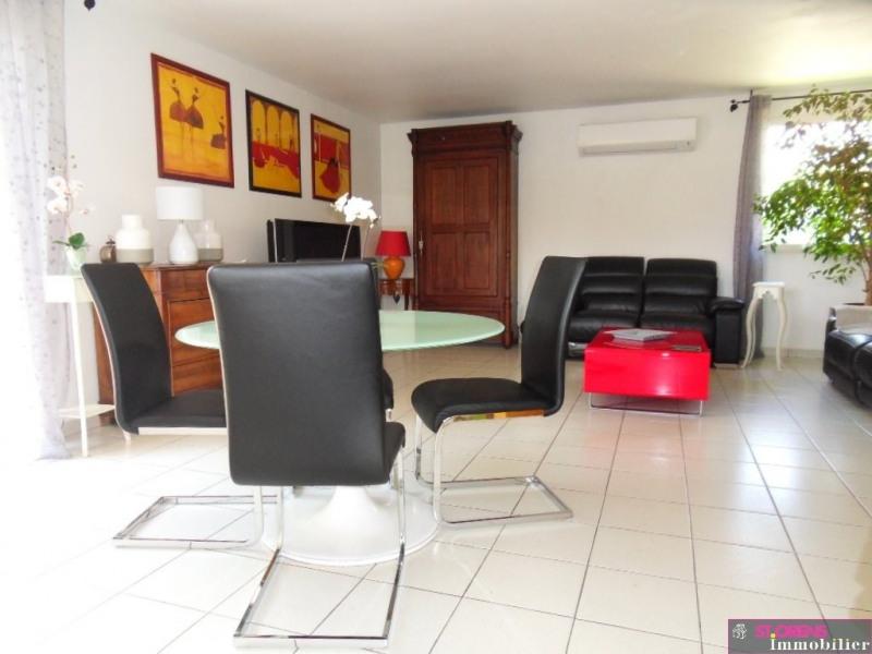 Vente maison / villa Quint fonsegrives 492000€ - Photo 2
