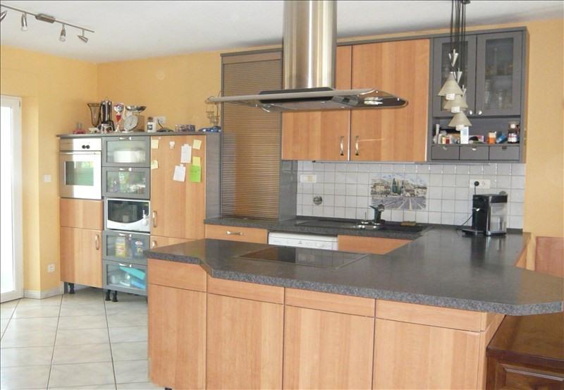 Sale house / villa Dannemarie 285000€ - Picture 2