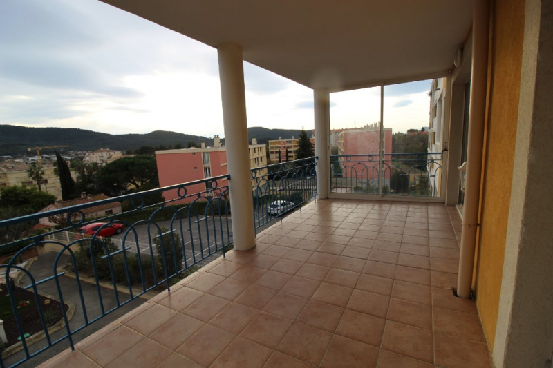 Vente appartement Hyeres 299 900€ - Photo 1