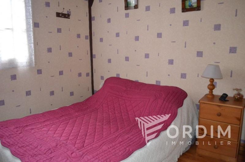 Sale house / villa Santranges 98000€ - Picture 7