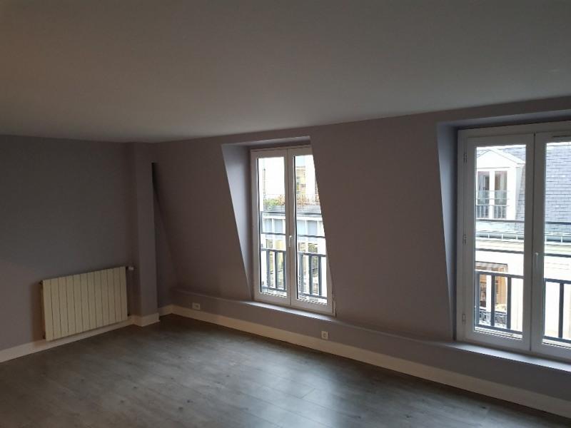 Location appartement Paris 9ème 2050€ CC - Photo 1