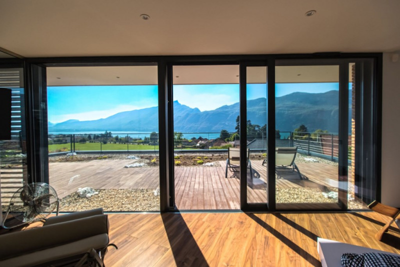 Vente de prestige maison / villa Aix les bains 2200000€ - Photo 2