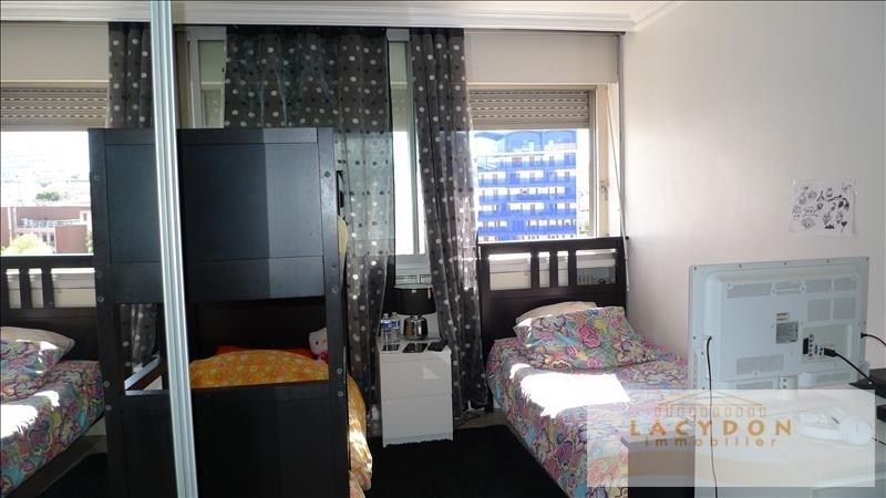 Vente appartement Marseille 4ème 184000€ - Photo 5