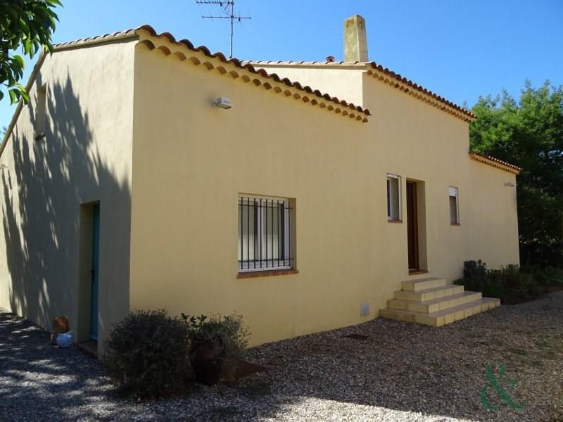 Vente maison / villa La londe les maures 549900€ - Photo 2