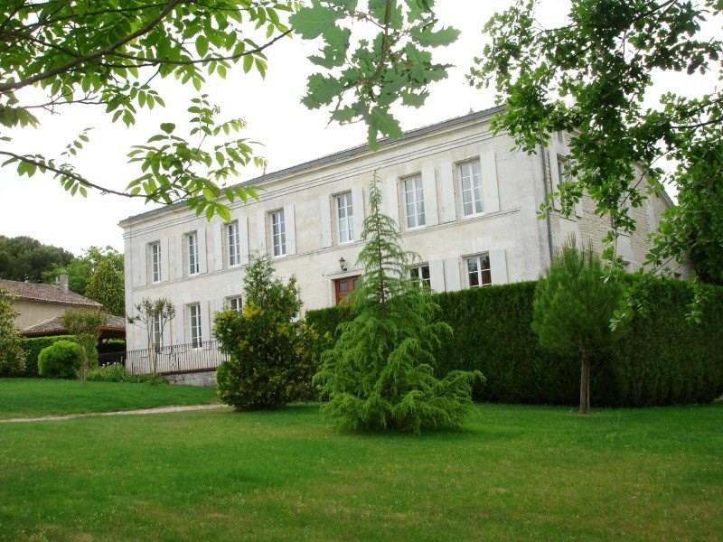 Deluxe sale house / villa Sud cognac 640500€ - Picture 7