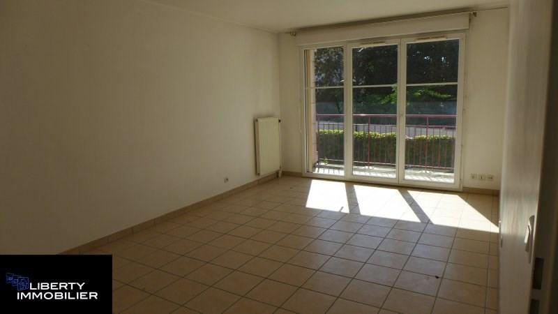 Revenda apartamento Trappes 162000€ - Fotografia 4