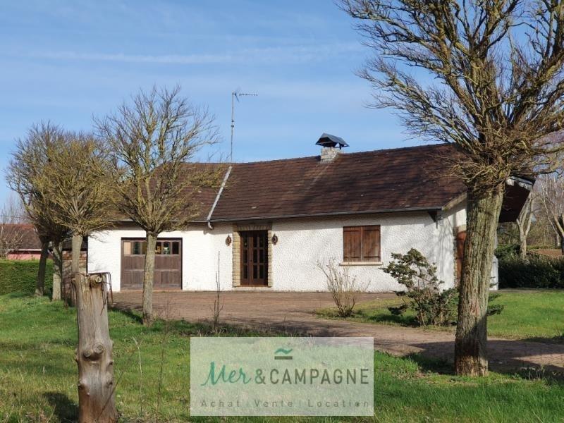 Sale house / villa Quend 234000€ - Picture 8