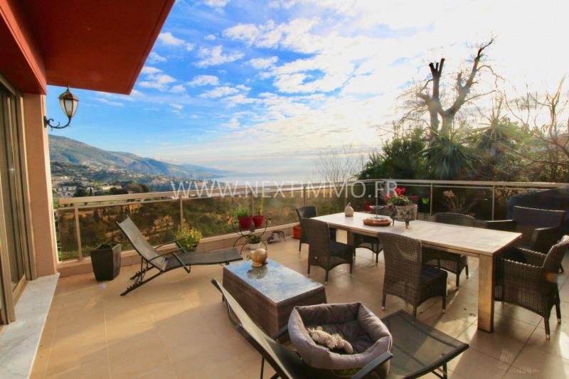 Vente de prestige appartement Menton 797000€ - Photo 6