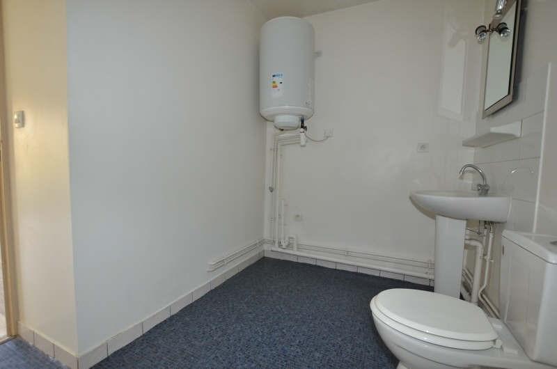 Vente appartement Elancourt 128000€ - Photo 9
