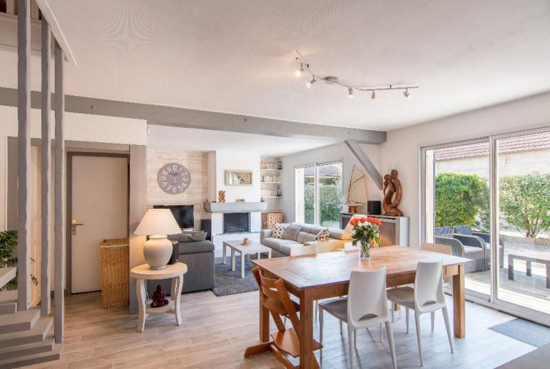 Vendita casa Crespieres 540000€ - Fotografia 2