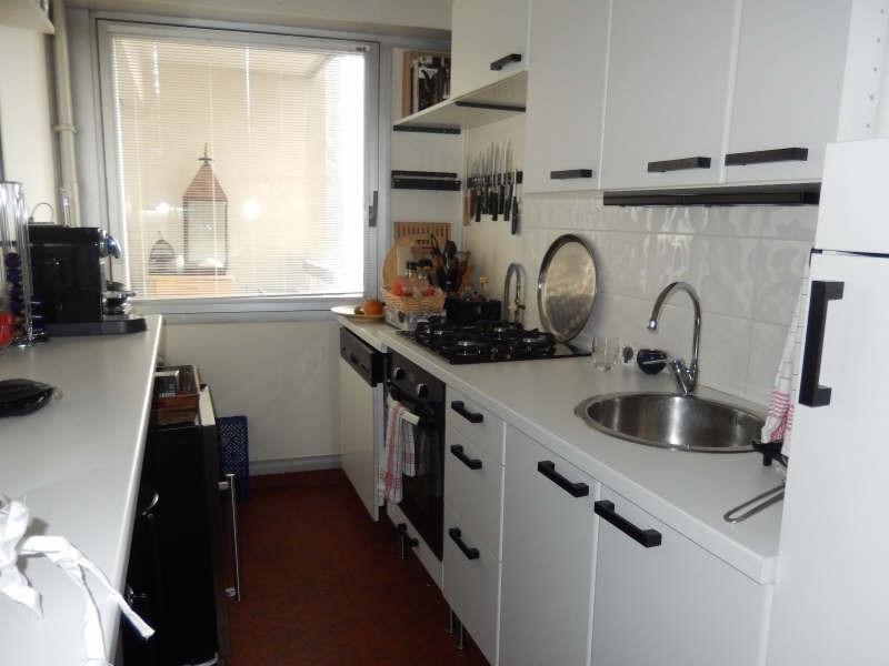 Location appartement Clichy 1450€ CC - Photo 5