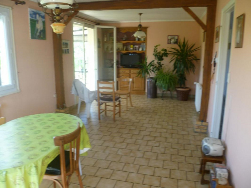 Sale house / villa Beuzeville 157 500€ - Picture 2