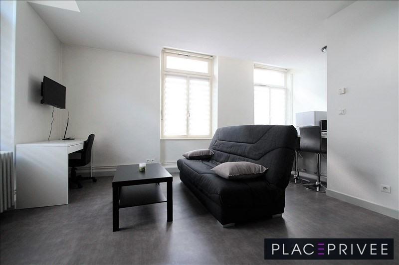 Rental apartment Nancy 455€ CC - Picture 2