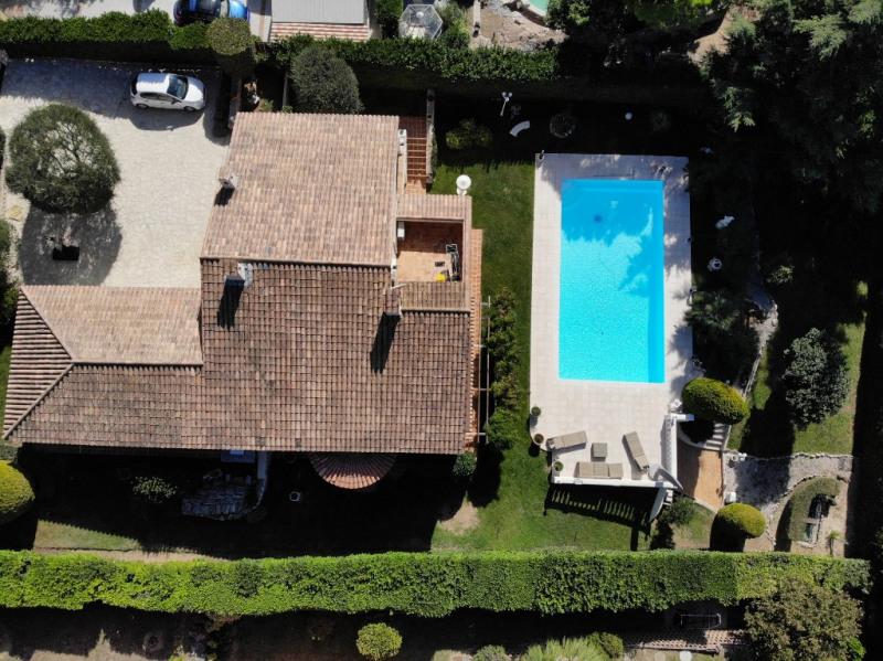Verkoop van prestige  huis La turbie 1690000€ - Foto 1