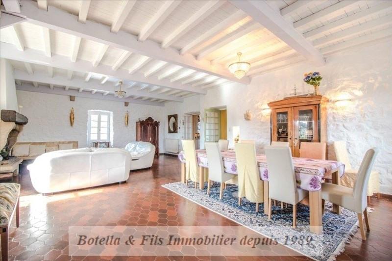 Deluxe sale house / villa Les vans 899000€ - Picture 4