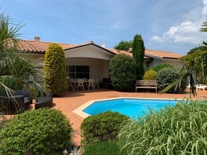 Deluxe sale house / villa Sanguinet 591660€ - Picture 2