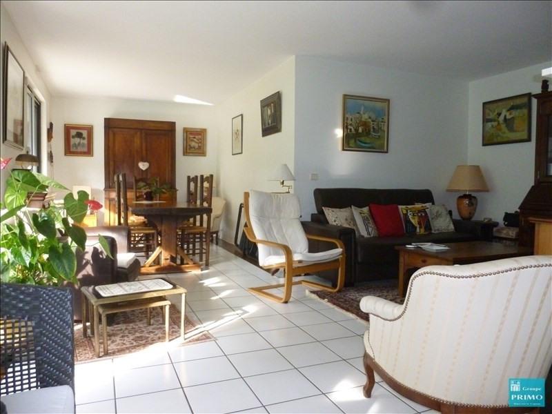 Vente appartement Verrieres le buisson 393800€ - Photo 3