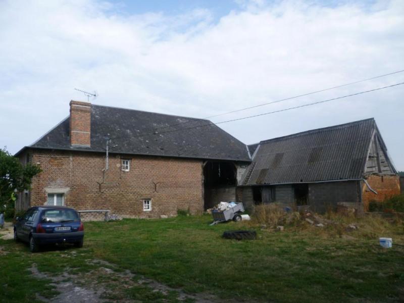 Vente maison / villa Orbec 117000€ - Photo 9