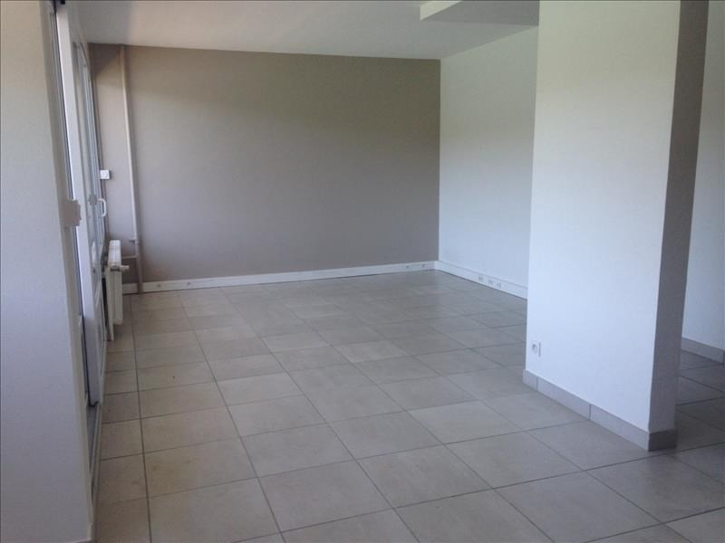 Vente appartement Vienne 151 000€ - Photo 2
